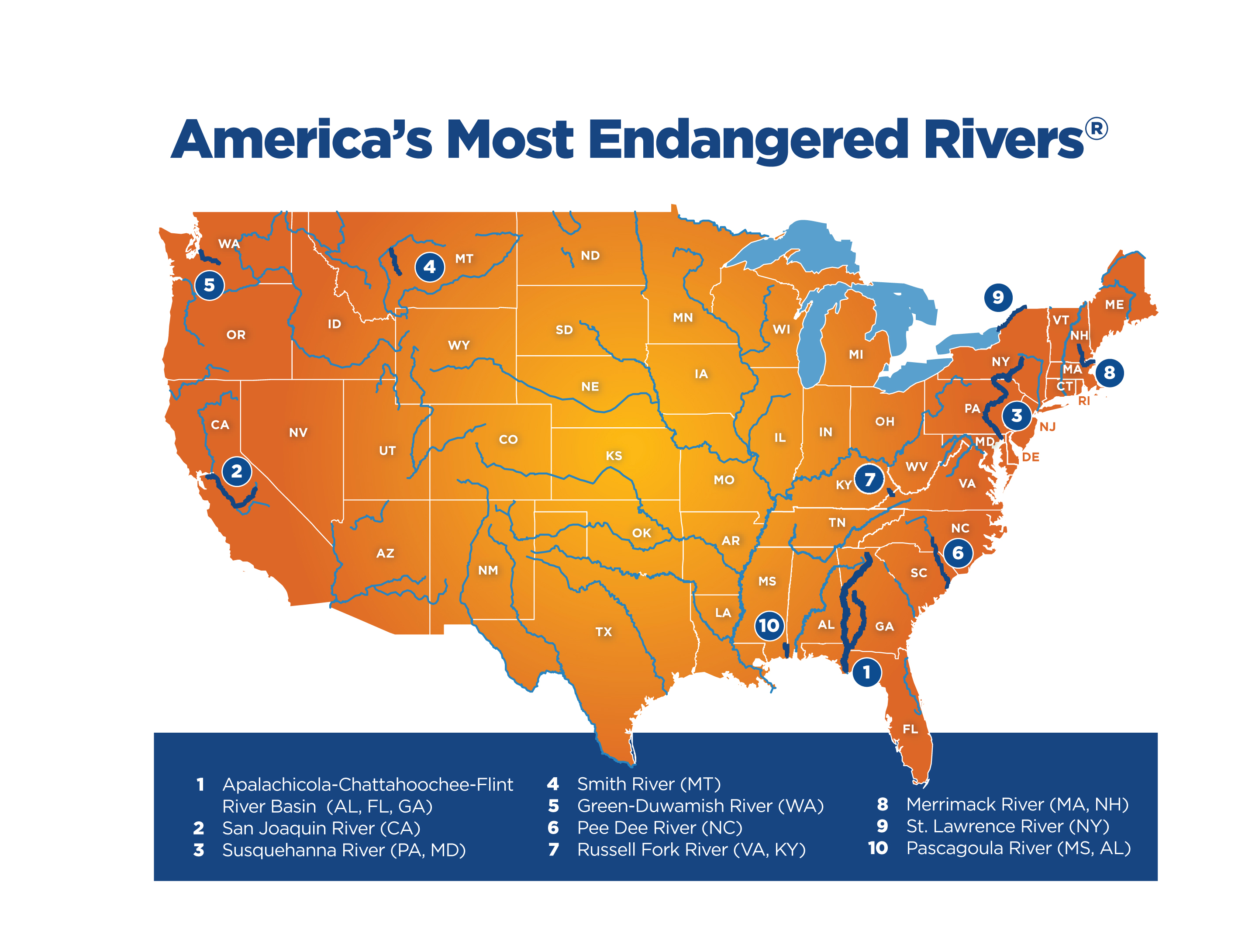 Picture of: America S Most Endangered Rivers For 2016 Americanrivers Coyote Gulch