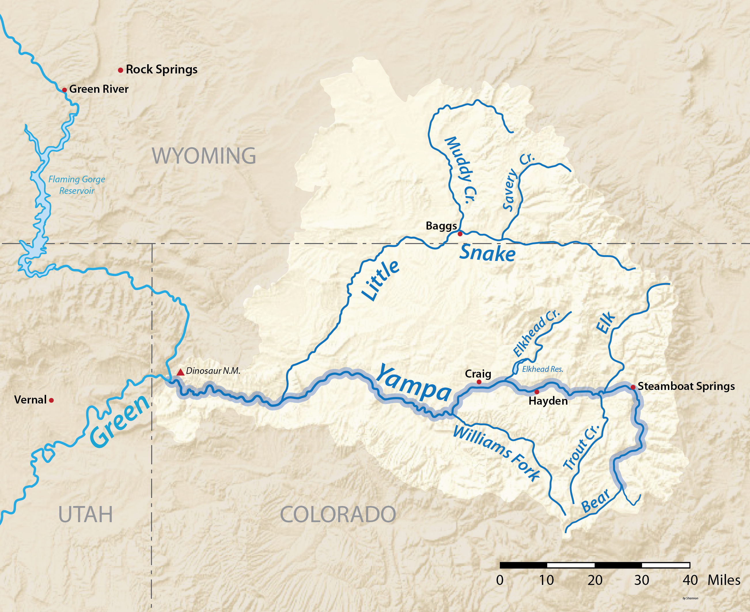 Picture of: We Are Rivers Episode 24 Understanding Colorado S Instream Flow Program Americanrivers Coyote Gulch